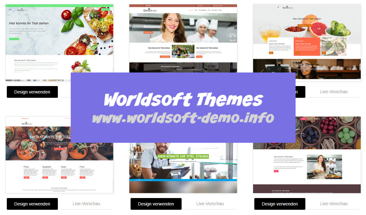 Worldsoft Themes